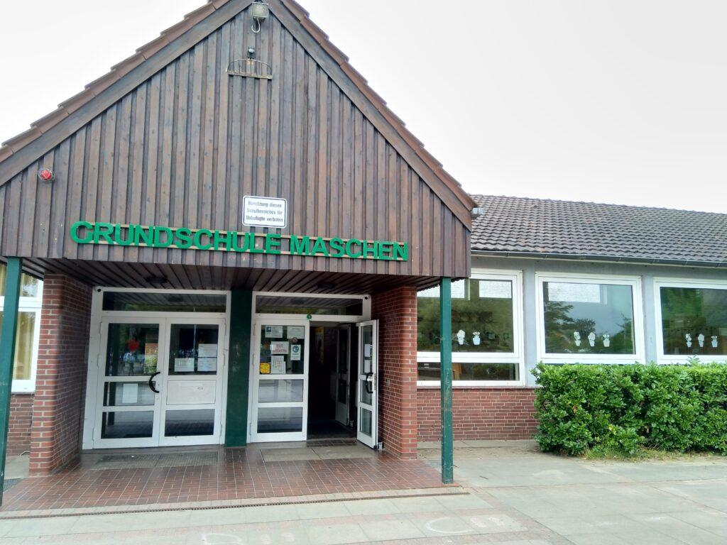 Grundschule Maschen