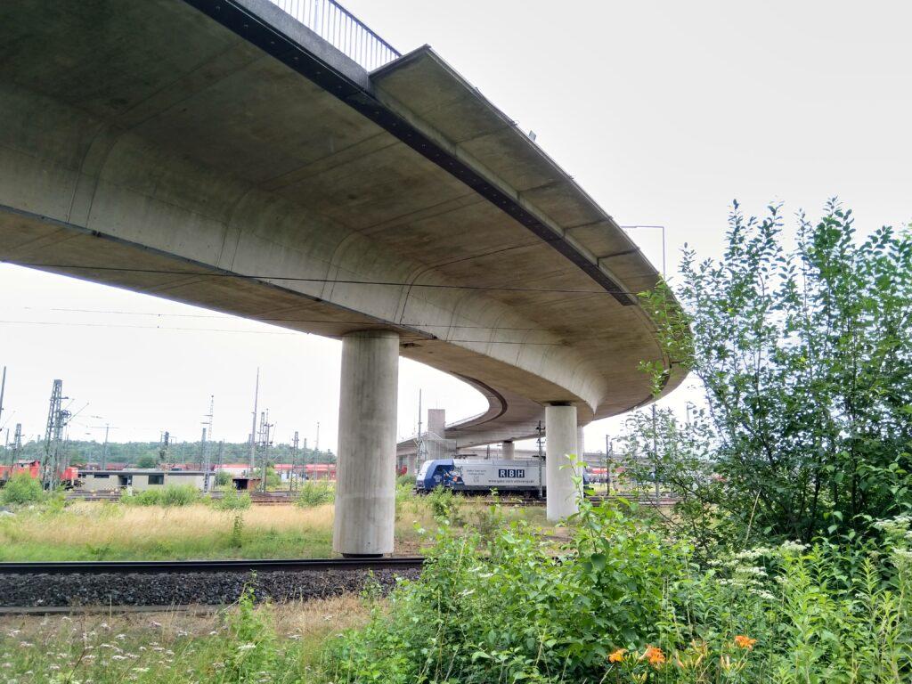 Decatur-Brücke